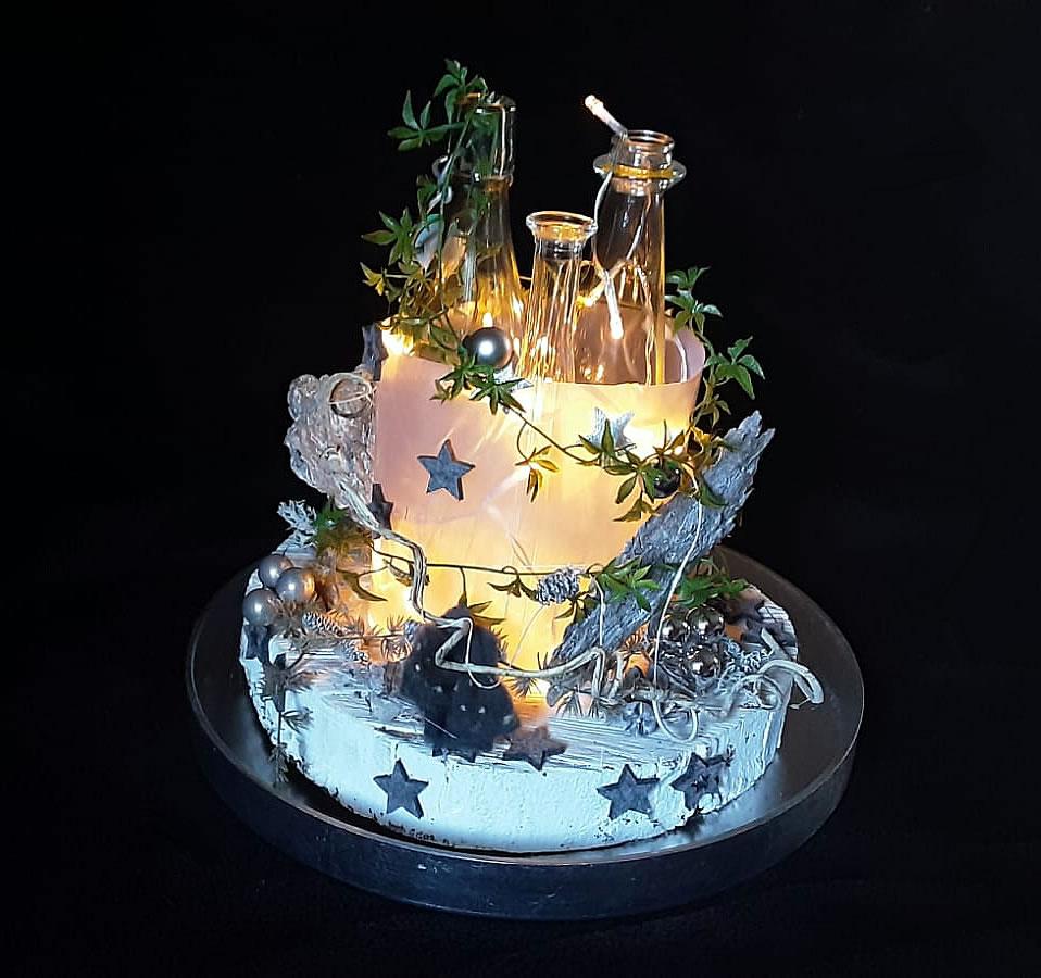 weihnachtsdeko-teelichter